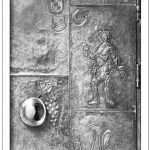Bacchus Wine Bar Entry by Peggy Dietz, f16 Monochrome, Score: 9