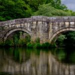 Bridge at Brandomil by Dave Hull, f5.6 Digital, Score: 10