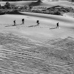 Desert Hike by Ally Green, f8 Digital, Score: 9