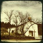 Old Chapel in Apache Canyon by Nancy Myer, f16 Digital, Score: 9