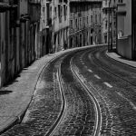 Cobblestone Curve by Susan Haffke, f5.6 Digital, Score: 10