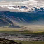 Iceland Coastline by Kim Ross, f5.6 Digital, Score: 9