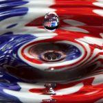 Reflected Glory by Butch Mazzuca, 1st f8 Digital