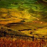 Shades of Wyoming by Karen Kirkpatrick, 3rd f11 Digital