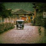 Peruvian Transport by Cecilia Broder, f8 Digital, Score: 9