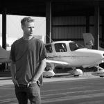 Aviation Aspiration by Kristen Mary Smith, f11 Digital, Score: 9