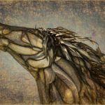 Metal Horse by Leander Urmey, f16 Digital, Score: 10