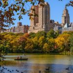Central Park by Lucius Ashby, f8 Digital, Score: 9