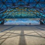 Westin Hotel at DIA by Larry Hartlaub, f5.6 Digital, Score: 10