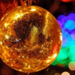 Night Before Christmas by Lena Owens, 2nd f5.6 Digital