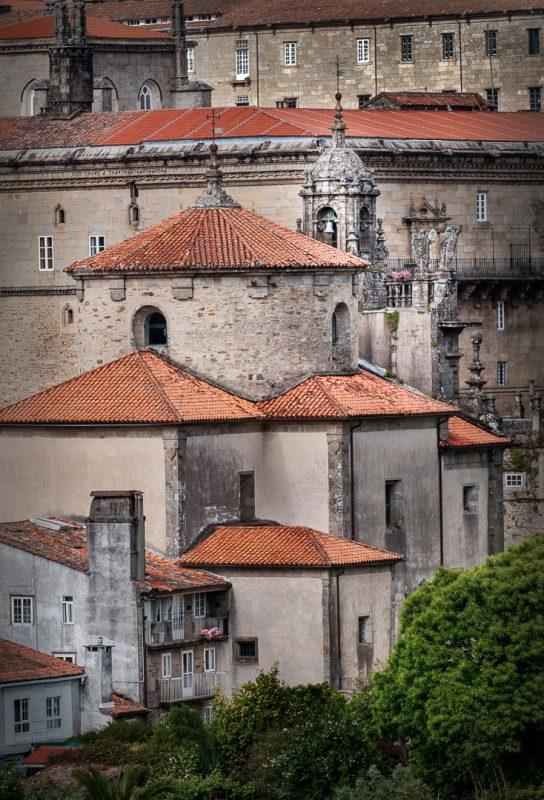 Spanish Romanesque by Dave Hull, f11 Digital, Score: 10