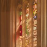 Light Floods a Chapel at St. Paul's Cathedral by Nancy Myer, f16 Digital, Score: 10