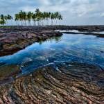 Lava Tidal Pools by Dan Greenberg, 2nd f16 Digital