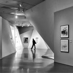Afternoon with the Masters by Diane Katzenberger, 1st f8 Monochrome