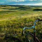 Bike Travel by Rachel Murray, 1st f8 Digital