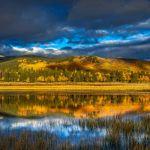 Colorful Colorado Reflection by Brian Donovan, f16 Digital, Score: 9