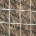 Contorted Reflected Patterns by Nancy Myer, f16 Digital, Score: 10