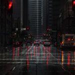 Redflection by Travis Broxton, f16 Digital, Score: 10