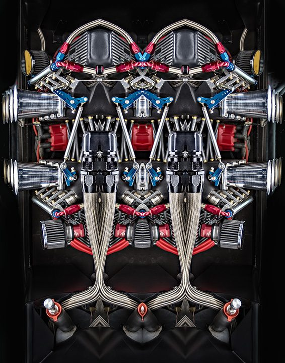 hot-and-rod by Travis Broxton, f16 Digital, Score: 10