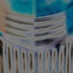 Ghostly Grill by Nancy Myer, f16 Digital, Score: 9
