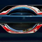 Reflection, New Car Detail by Oz Pfenninger, f16 Color, Score: 9