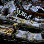 Metal Mosaic by Victoria Ashby, f8 Digital, Score: 9