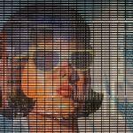 Transparent Lady by Susan Haffke, f11 Color Digital, Score: 10