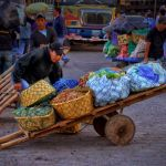 Market Day by Oz Pfenninger, F11 Digital, Score-9