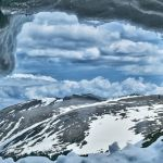 Deep Freeze by Dick York, f11 Digital, Score: 9