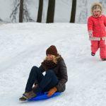 Winter Fun by Jeff Owens, f8 Digital, Score: 9