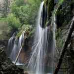 Hanging Lake 2 by April Moore, f8 Digital, Score: 9