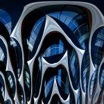 Another Migraine by Oz Pfenninger, f16 Digital, Score: 10