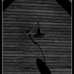 Moon Shadow by Todd Lytle, f16 B&W Digital, Score: 10