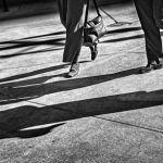 simon says, tap your toe by Travis Broxton, f16 B&W Digital, Score: 9