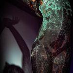Surrender by Victoria Ashby, f11 Color Digital, Score: 9