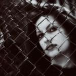 Restraint by Ilene Nova, 1st f16 Monochrome