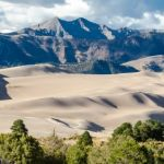 Just Another Sandy Day in Colorado by Wayne Corrigan, f11 Digital, Score: 9