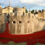 Tower of London by Jason Wilson, f8 Color, Score: 10