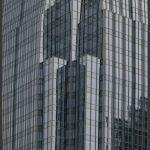 Standing Tall Over Nashville by Bill Dickson, f11 Digital, Score: 9