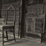 Front Porch by Gwen Paton, f11 Digital, Score: 10