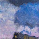 4014 Big Boy by Leander Urmy, f16 Digital, Score: 9