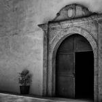 Mexican Winery by Susan Haffke, f11 Digital, Score: 9