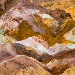Dead Valley Color Palette by Danny Lam, f16 Color, Score: 10