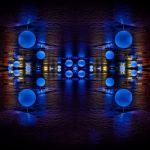 a case of bluballs by Travis Broxton, f16 Digital, Score: 10