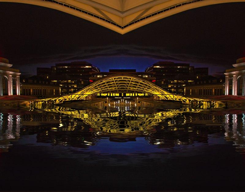 lake union station by Travis Broxton, f16 Color Digital, Score: 9