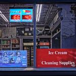 Win Mega! Buy Ice Cream and Clean Up Afterwards! by Terry Hanford, f5.6 Color Digital, Score: 10