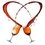 Celebriamo L'Amore Con il Vino by Todd Christensen, F8 Digital, Score - 10