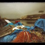 Peggy's Cove Long Ago by Cecilia Broder, f8 Digital, Score: 10