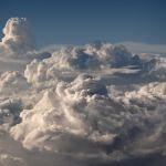 Cloudscape by Joe Bonita, f16 Digital, Score: 9