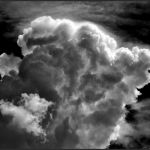 Dangerous Thunderhead by Oz Pfenninger, f16 Digital, Score: 10